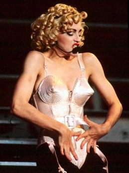 1990 Blonde Ambition Tour