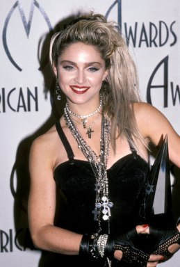 1985 12th Annual American Music Awards (Photo by Ron Galella/WireImage)