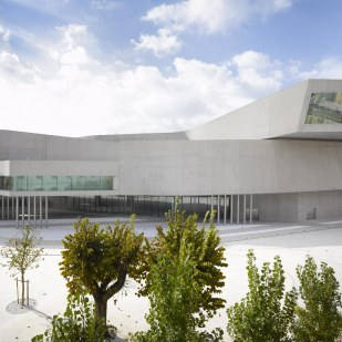 MAXXI: Museum of XXI Century Arts