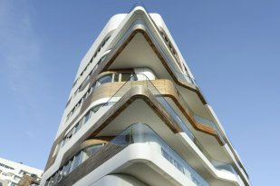 City Life Residential Complex, Milano