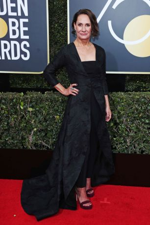 Laurie Metcalfe