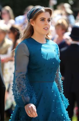 Principessa Beatrice